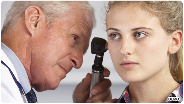 Audiologist Services