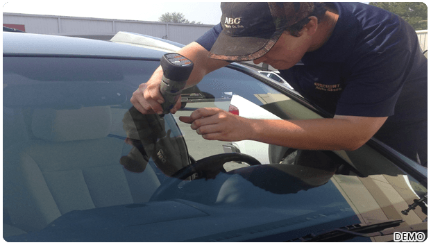 Auto Glass Repair