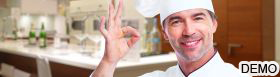 Pesonal Chefs Services