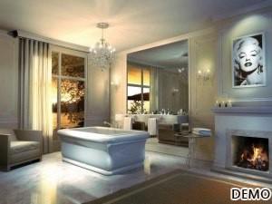 7_Bathroom Designer