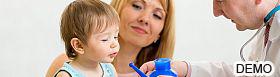 Pediatric ENT Care