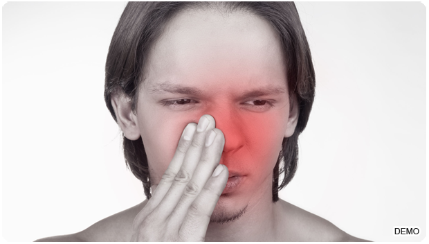 Sinus Treatment