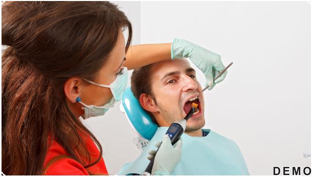 Endodontist Services