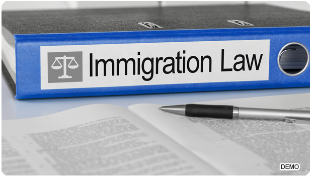 Immigration Lawyer Services