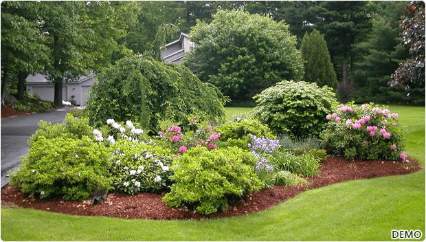 Central Landscape And Garden Drury : Landscaping lawncare hardscaping gardencare services