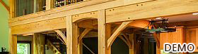 Timber Frame Builders