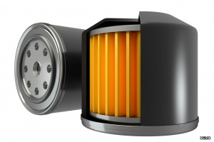 Oil Filter Services