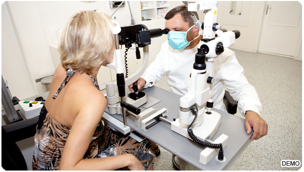 Eyedoctor Services