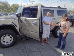 10_Used Auto Loan Financing