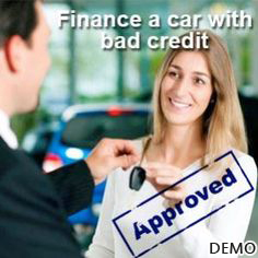 14_Bad Credit Car Or Auto Loan