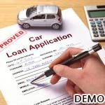 6_Auto Loan Application Process