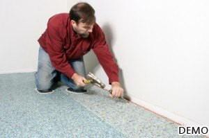 2_Carpet Installation