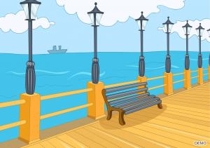 Build Docks