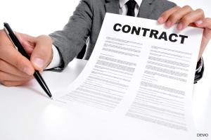 Contract Disputes copy
