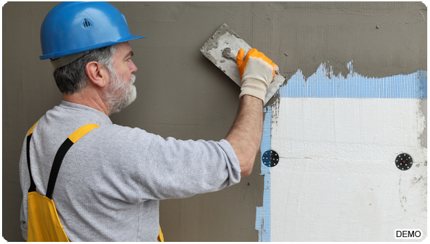 Foam Stucco And Mouldings