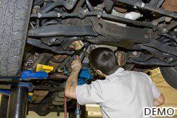 12_Transmission Repair Services